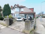 Thumbnail for sale in Ashurst Drive, Ilford