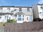 Thumbnail for sale in Holly Street, Gilfach Goch, Porth