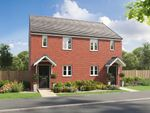"""Thumbnail to rent in """"The Alnmouth"""" at Wilbury Close, Coate, Swindon"""