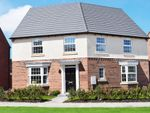 "Thumbnail to rent in ""Ashtree"" at Dunbar Way, Ashby-De-La-Zouch"