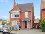 Thumbnail to rent in Dorothy Avenue, Skegness, Lincs