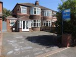 Thumbnail for sale in Brooklands Road, Hazel Grove, Stockport