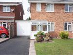 Thumbnail to rent in Gleneagles Road, Wolverhampton
