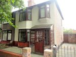Thumbnail for sale in 174 Queens Drive, Walton, Liverpool