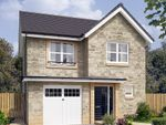 "Thumbnail to rent in ""The Newton"" at Cairneyhill, Dunfermline"