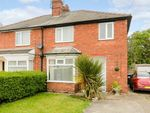 Thumbnail for sale in Moorland Avenue, Lincoln