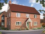 "Thumbnail to rent in ""The Moreton"" at Field View Road, Congleton"