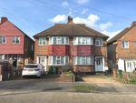 Thumbnail for sale in Barrington Road, North Cheam, Sutton