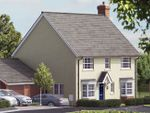 "Thumbnail to rent in ""The Oakley"" at Woodley Place, Elsenham, Bishop's Stortford"