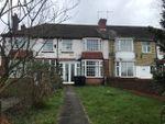 Thumbnail to rent in Tyburn Road, Erdington, Birmingham