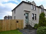 Thumbnail for sale in Craighill Terrace, Tain