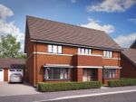 "Thumbnail to rent in ""The Florence"" at John Ruskin Road, Tadpole Garden Village, Swindon"