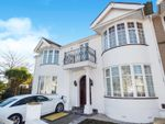 Thumbnail to rent in Beccles Drive, Barking