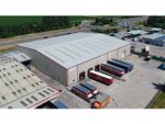 Thumbnail to rent in Second Avenue, Deeside Industrial Park, Deeside, Flintshire