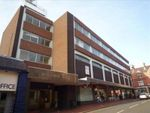 Thumbnail to rent in Roxburgh House, 12 Hill Street, Wrexham