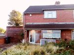 Thumbnail for sale in Hall Grove, Coseley