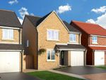 "Thumbnail for sale in ""The Ludlow At Moorland View, Bishop Auckland"" at Flambard Drive, Bishop Auckland"