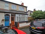 Thumbnail for sale in Percival Road, Sherwood, Nottingham