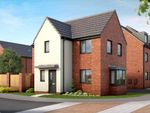"Thumbnail to rent in ""The Windsor At Skylarks Grange"" at Long Edge Lane, Scawthorpe, Doncaster"