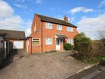 Thumbnail for sale in Willow Close, Upton-Upon-Severn, Worcester