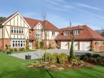 Thumbnail to rent in Eastwood Place, Eversley, Hook, Hampshire