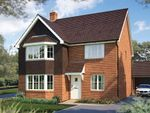 "Thumbnail to rent in ""The Oxford"" at Winchester Road, Hampshire, Botley"