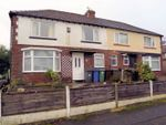 Thumbnail to rent in Langley Grove, Prestwich, Manchester