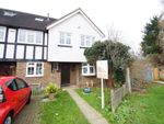 Thumbnail for sale in Cottage Field Close, Sidcup