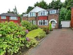 Thumbnail for sale in Oaklands Drive, Prestwich, Manchester