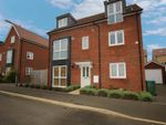 Thumbnail to rent in Greensleeves Drive, Aylesbury