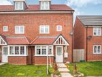 Thumbnail to rent in Morgan Drive, Spennymoor