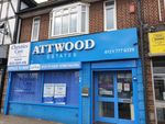 Thumbnail to rent in 7 Highfield Road, Hall Green, Birmingham