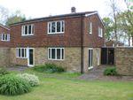 Thumbnail to rent in Beckman Close, Halstead, Sevenoaks