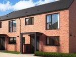 "Thumbnail to rent in ""The Walker At The Potteries, Allerton Bywater"" at Goldcrest Road, Allerton Bywater, Castleford"