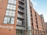 Thumbnail to rent in The Hacienda, 11-15 Whitworth Street West, Manchester, Greater Manchester