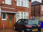 Thumbnail to rent in Brookleigh Road, Withington, Manchester