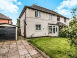 Thumbnail to rent in Craigmore Avenue, Didsbury, Manchester