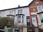 Thumbnail to rent in Wright Street, Wallasey