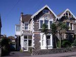 Property history Gerard Road, Weston-Super-Mare BS23
