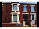 Thumbnail to rent in Nelville Road, Liverpool
