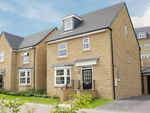 """Thumbnail to rent in """"Bayswater"""" at Manywells Crescent, Cullingworth, Bradford"""