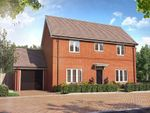 """Thumbnail to rent in """"The Nessvale"""" at Weston Road, Aston Clinton, Aylesbury"""