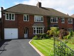 Thumbnail to rent in Somersall Lane, Walton, Chesterfield