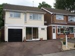 Thumbnail for sale in Woodway, Erdington, Three Bedroom Detached House