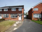 Thumbnail to rent in Fernwood Drive, Stafford