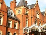 Thumbnail to rent in Marylebone Station, London