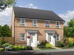 "Thumbnail to rent in ""Tiverton"" at Tregwilym Road, Rogerstone, Newport"
