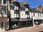 Thumbnail to rent in St Mary Street, Weymouth, Dorset
