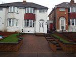 Thumbnail for sale in Parkdale Road, Sheldon, Birmingham, West Midlands