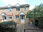 Thumbnail to rent in Masefield Mews, Dereham